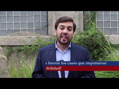 Entrevista a Raúl Soto, abogado y político del Partido Demócrata Cristiano, sobre imprescriptibilidad de los delitos sexuales contra menores.