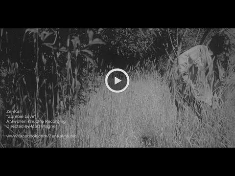 ZenKali   Zombie Love Music Vid