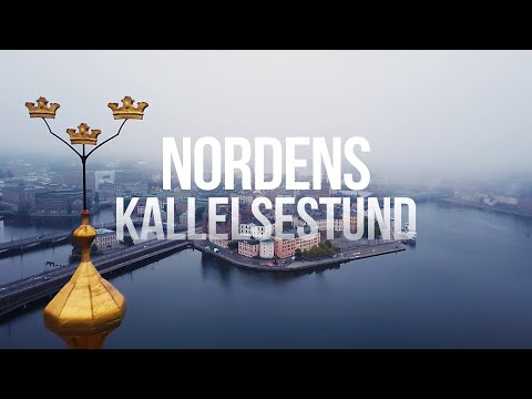 NORDENS KALLELSESTUND (Trailer 2) Solnahallen 13-15 mars