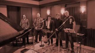 """Video Jaroslav Šimíček Quartet - """"Quintet"""" New Suite part III"""