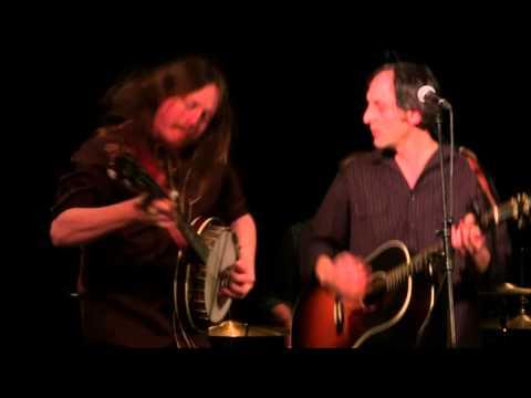 Robert Moses & The Harmony Crusaders - Holy Roller - Logen Bar, Bergen