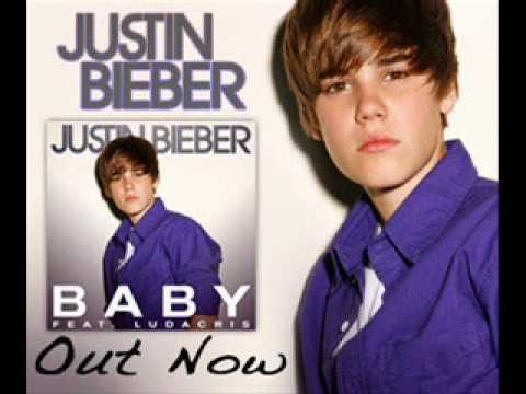 Justin Bieber- Baby (feat Ludacris) with Lyrics