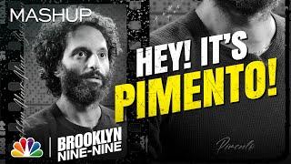 Pimento Remix (Play with Caution) - Brooklyn Nine-Nine