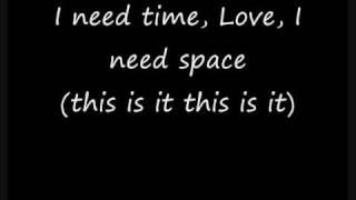 Britney Spears   Overprotected  (Lyrics)