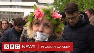 Храмы раздора: теперь в Петербурге, Челябинске и Красноярске