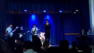 LCS Pupil talent show 2012: Arctic Monkeys - I bet that you look good on the dancefloor (Cover)