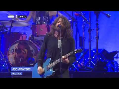 Foo Fighters - Learn to Fly (Live 2017)