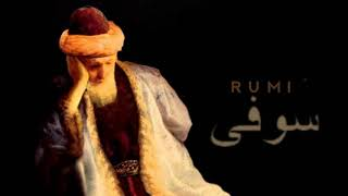 Rumi Gift of Love ❁ Whirling Meditation