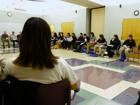 Overcoming Opioids: Schools for Recovering Teens