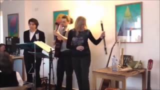 Video Moučník band - Koncert a křest debutové desky - live