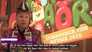 'Het is niet meer leuk', carnavalsvereniging wil gestolen plaatsnaambord terug
