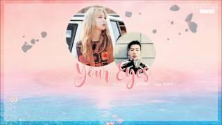 [Thai Sub] Hoody - Your Eyes (Feat. Jay Park)