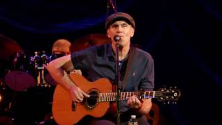 James Taylor - October Road - Newark 07-06-2017
