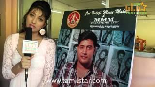 Actress Alisha Speaks at Kadhalukku Kanillai Movie Press Meet