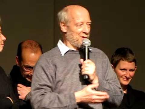 Vidéo de Yves Paccalet