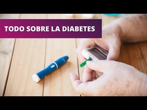 🔵CÓMO CONTROLAR LA DIABETES CON LA ALIMENTACIÓN 🥦🍎🥑🍓| VIOZON