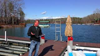 Lake Keowee Real Estate Video Update January 2020 Mike Matt Roach Top Guns Realty