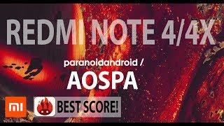 xenonhd rom redmi note 4 - मुफ्त ऑनलाइन वीडियो