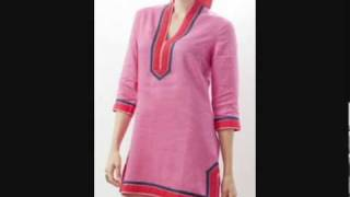 Guru :: New Arrivals :: Linen Tunics And Tunic Dresses For 2010