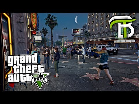 FASTEST WAY TO MAKE MONEY IN GTA ONLINE | GTA 5 Online #8