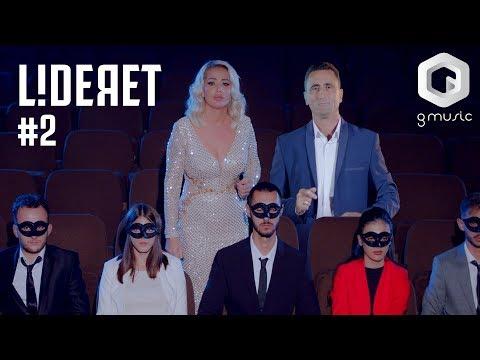 Flora Gashi ft. Zef Beka - Maska e Liderit