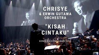 Konser Kidung Abadi, Dihadirkan Musisi Senior Indonesia untuk Mengenang Chrisye