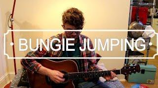 Naughty Boy   Bungee Jumping Ft.  Emeli Sandé, Rahat Fateh Ali Khan Guitar Lesson