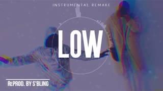 Larry Gaaga   Low Ft. Wizkid (Instrumental) | ReProd. By S'Bling