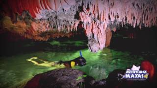 Mayan Adventure | Aventuras Mayas