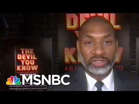 Author Makes Case For Reverse Migration And Political Activism In New Book | Morning Joe | MSNBC