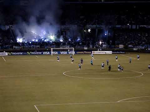 """GRÊMIO FAZ FESTA NO OLIMPICO EM 2007 - SAUDADE"" Barra: Geral do Grêmio • Club: Grêmio • País: Brasil"
