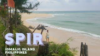 JOMALIG ISLAND 2018 VLOG #2 : STAYING AT SPIR