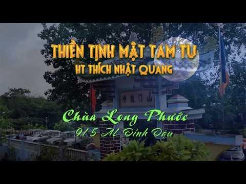 [TTM] - HT Nhật Quang - Kỳ 4-2017 : Chuẩn Đề Hỏa Quang Tam Muội
