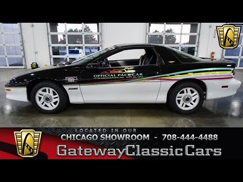 1993 Chevrolet Camaro for Sale - CC-1043902