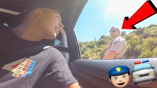Getting PULLED OVER In My BMW M3 For Being Too LOW?!!! (WTF)