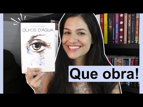 Olhos d'água (Conceição Evaristo) | Livramente