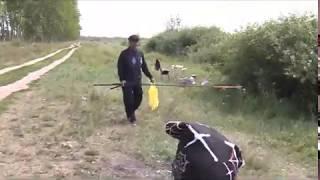 Рыбалка карасукский район