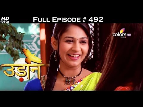 Udaan--12th-April-2016--उड़ान--Full-Episode-HD