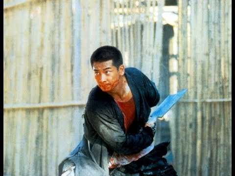 The Blade (1995) - Hong Kong Movie Review