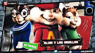 "07.ALVIN Y LAS ARDILLAS - ""Una Nena"" |Farruko Ft. Daddy Yankee| (Imperio Nazza) 2013✔"