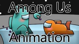 Among Us Animation