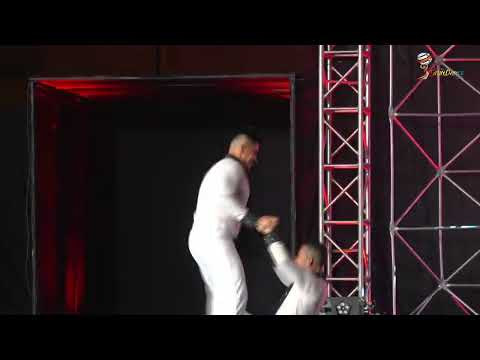 Cuarto Día de Competencias World Latin Dance Cup 2019