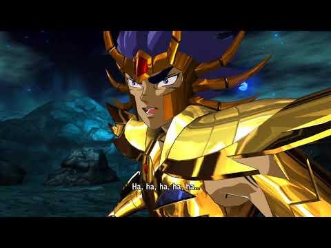 Gameplayer Cavaleiros do Zodíaco Alma dos Soldados Saga Ep 5