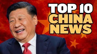 The 10 Biggest China Stories of 2019 thumbnail