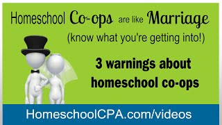 3 Important Warnings About Homeschool Co-ops