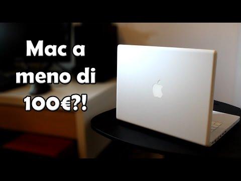 Come comprare un Mac a 100€! (o meno)