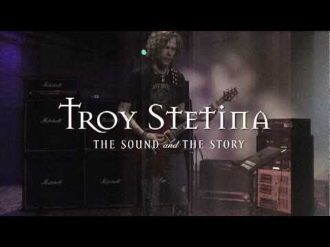 Troy Stetina: The Sound and The Story (HD Trailer)