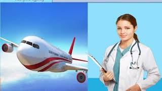 Get Air Ambulance Service in Allahabad or Jabalpur-Medivic-Aviation