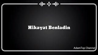 (Lirik Video) Hikayat Benladin   Ben Ladin
