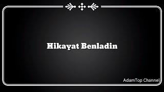 (Lirik Video) Hikayat Benladin   Ben Ladin
